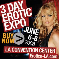 Erotic Expo