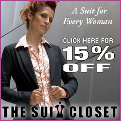 The Suit Closet